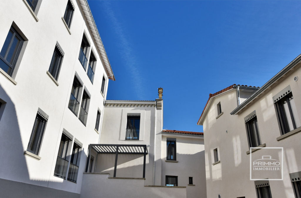 Appartement Saint Didier Au Mont D Or