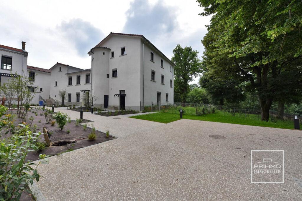 Vente neuf appartement Saint didier au mont d or  - Photo 1