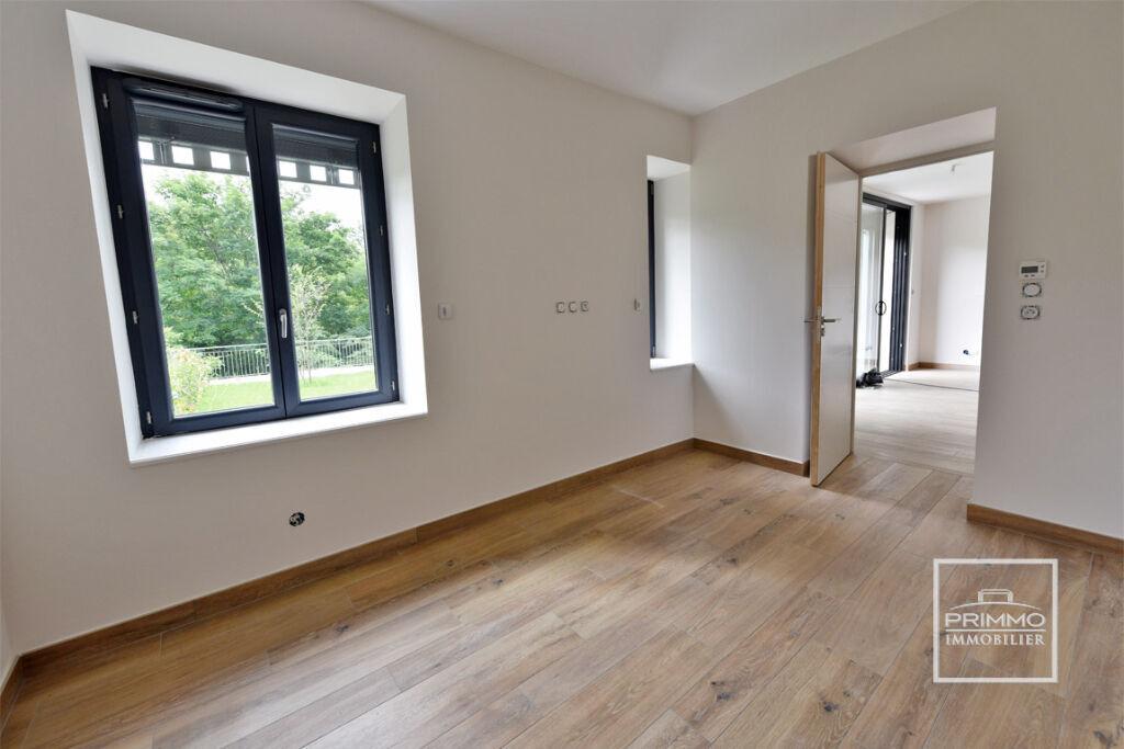Vente neuf appartement Saint didier au mont d or  - Photo 4