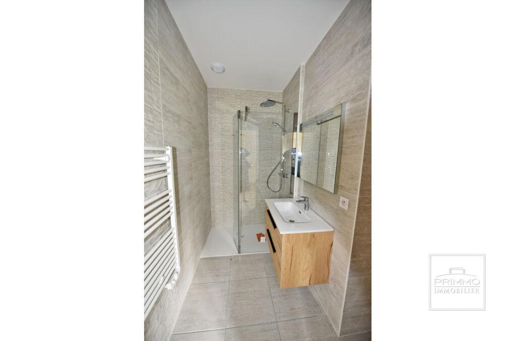 Vente neuf appartement Saint didier au mont d or  - Photo 7