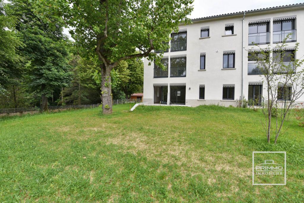 Vente neuf appartement Saint didier au mont d or  - Photo 8