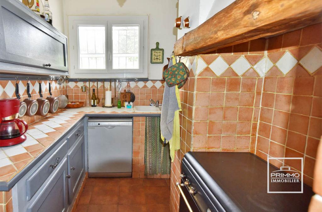 Vente maison / villa Vaugneray 650000€ - Photo 8