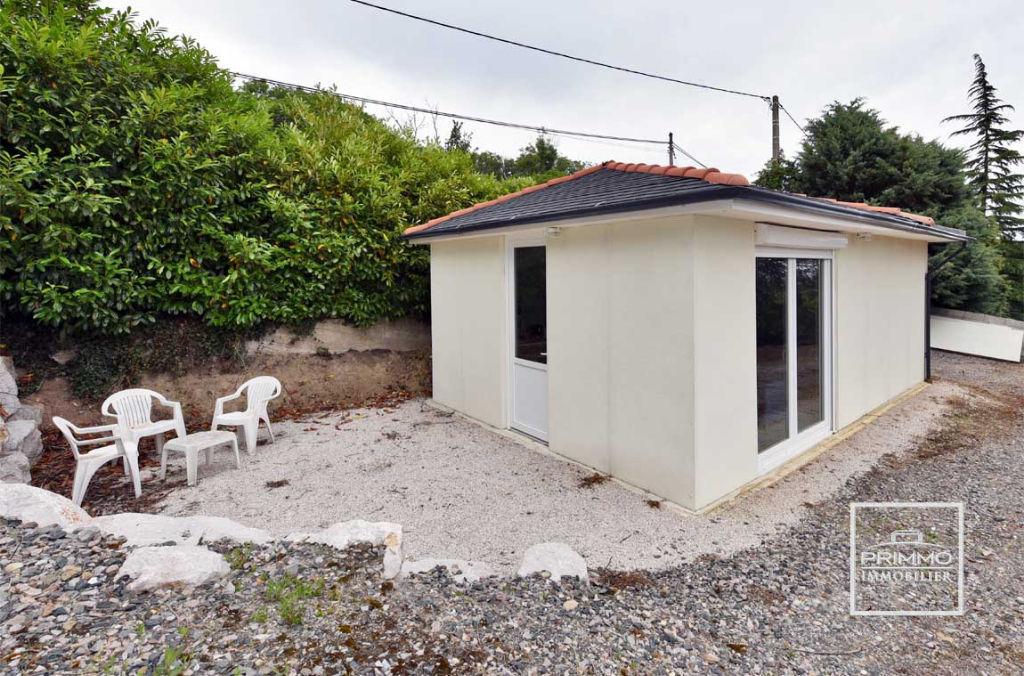 Vente maison / villa Vaugneray 650000€ - Photo 17