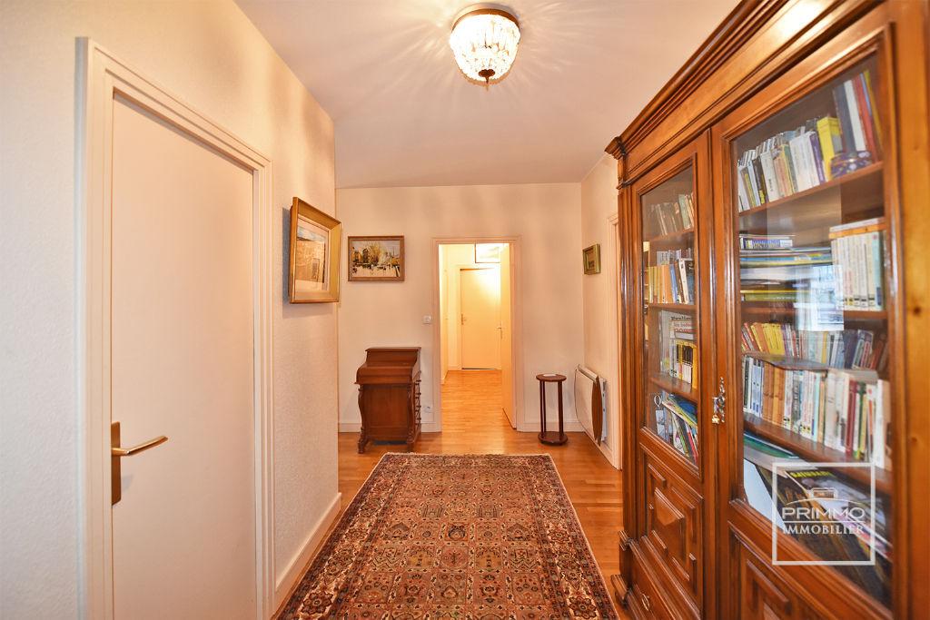 Sale apartment Lyon 6ème 875000€ - Picture 4