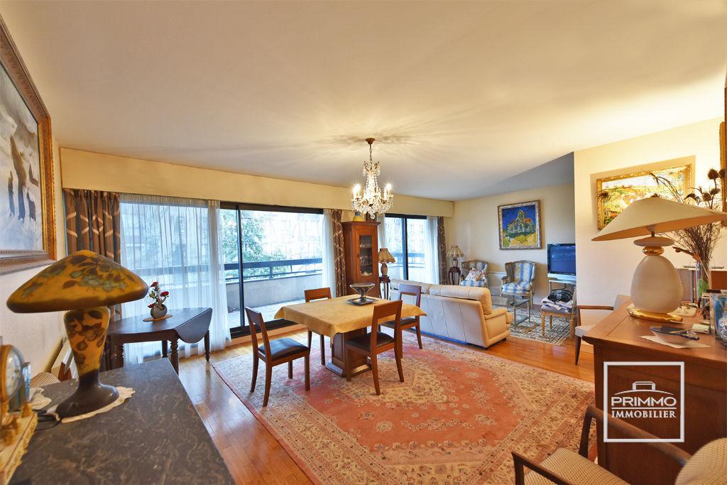 Sale apartment Lyon 6ème 875000€ - Picture 5