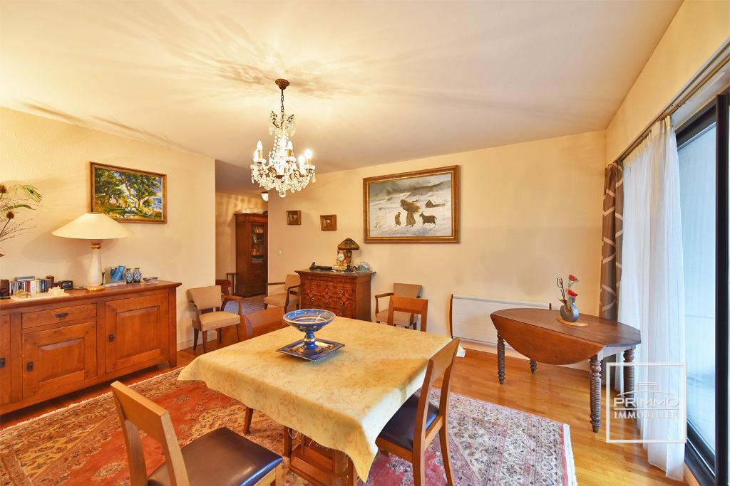 Sale apartment Lyon 6ème 875000€ - Picture 8
