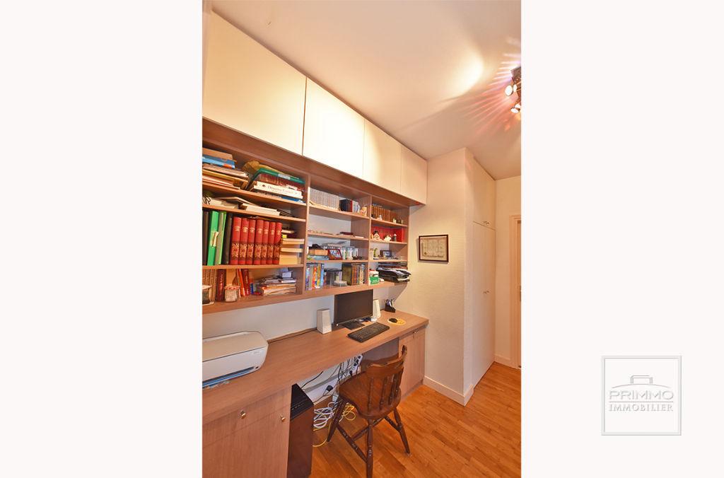 Sale apartment Lyon 6ème 875000€ - Picture 9