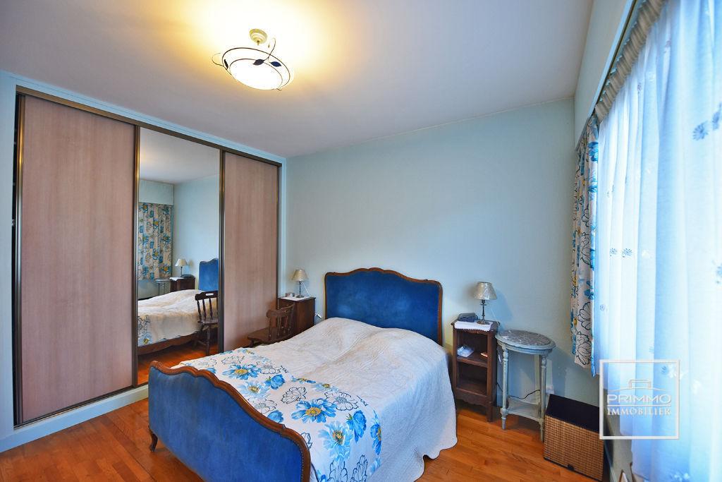 Sale apartment Lyon 6ème 875000€ - Picture 11