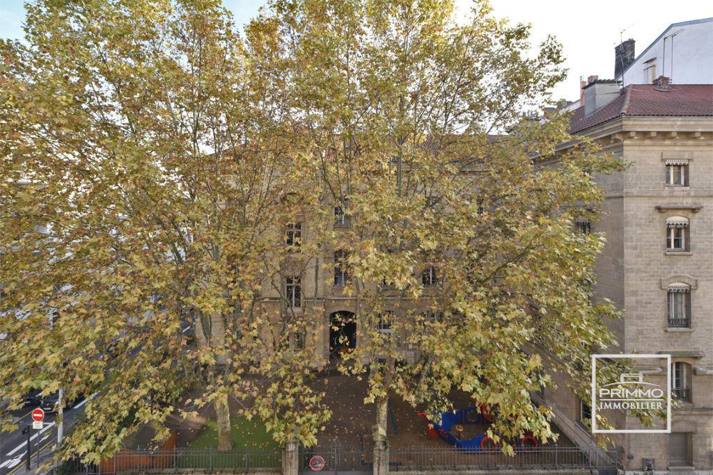 Vente appartement Lyon 6ème 459000€ - Photo 2