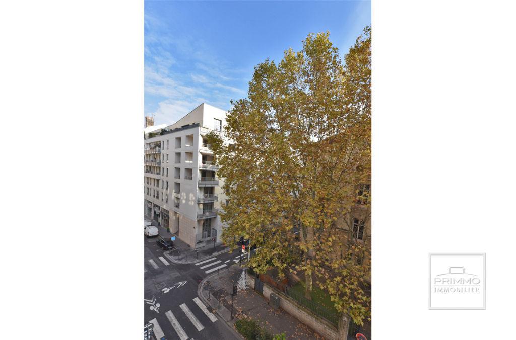 Vente appartement Lyon 6ème 459000€ - Photo 3