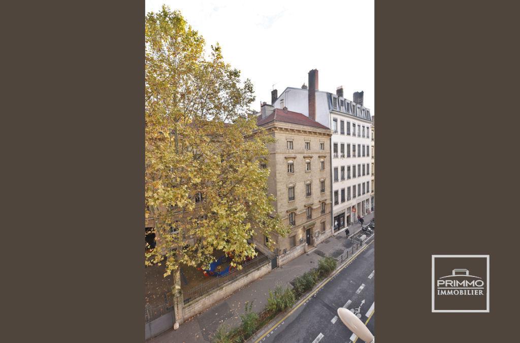 Vente appartement Lyon 6ème 459000€ - Photo 4