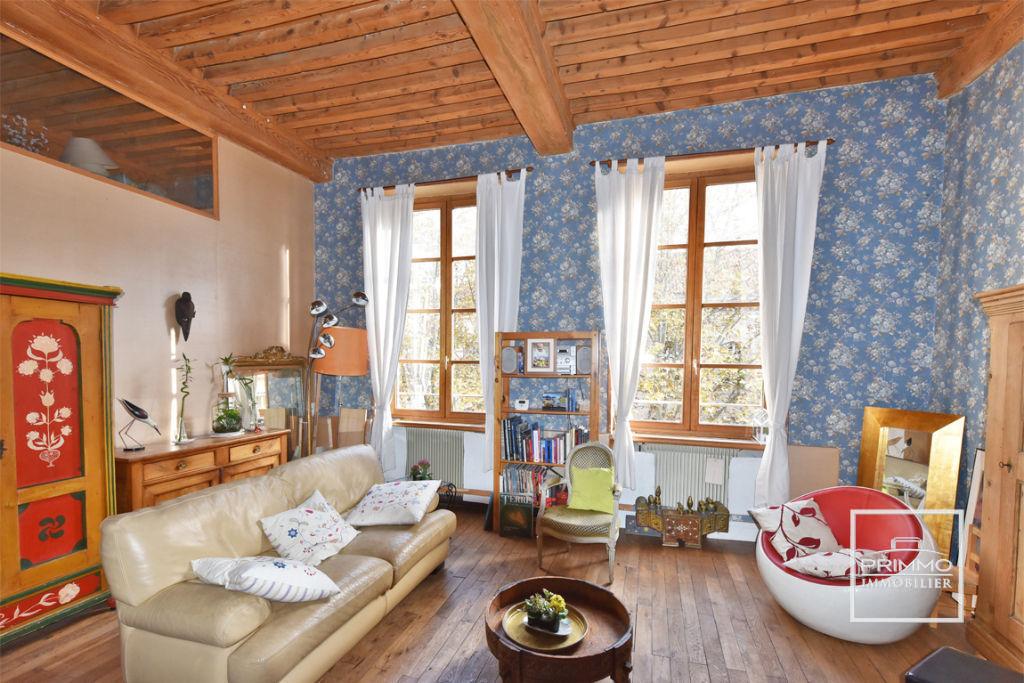 Vente appartement Lyon 6ème 459000€ - Photo 6