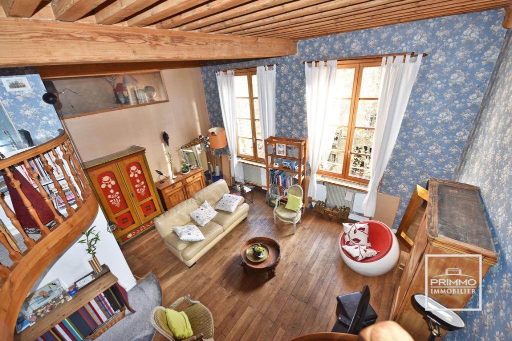 Vente appartement Lyon 6ème 459000€ - Photo 7