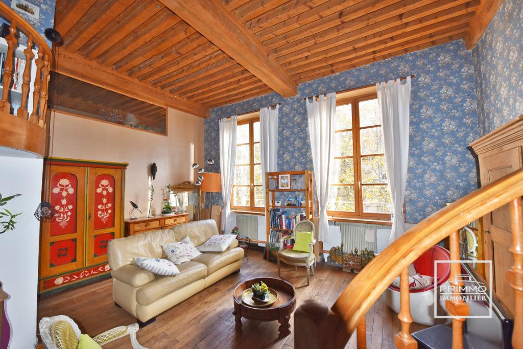 Vente appartement Lyon 6ème 459000€ - Photo 8