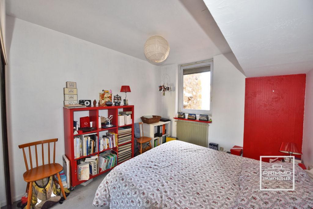 Vente appartement Lyon 6ème 459000€ - Photo 11