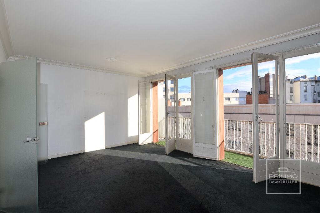 Appartement  5 pièce(s) 96.50 m² 3 chambres Prox Parc Tête d'or