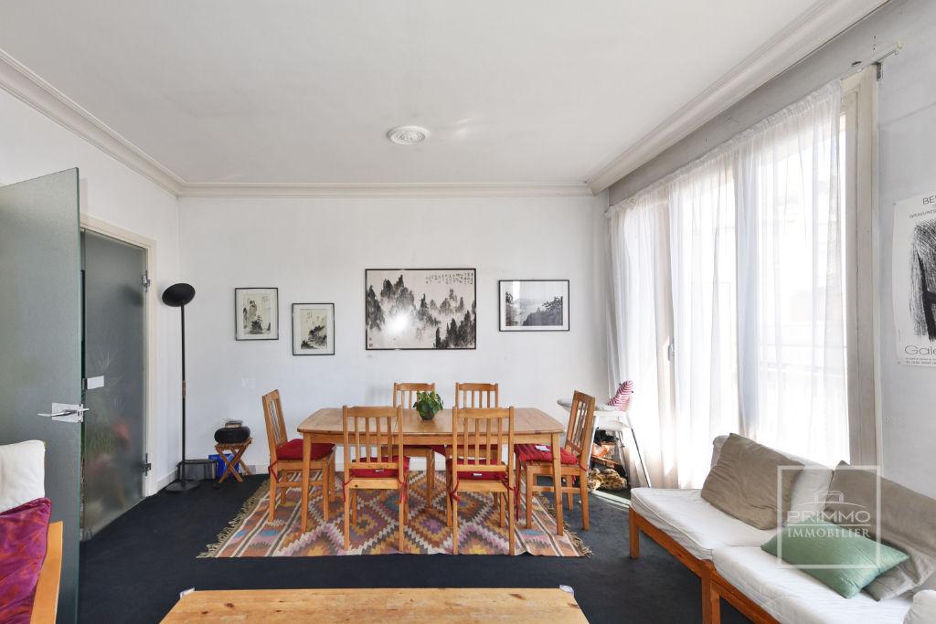 Sale apartment Lyon 6ème 575000€ - Picture 4