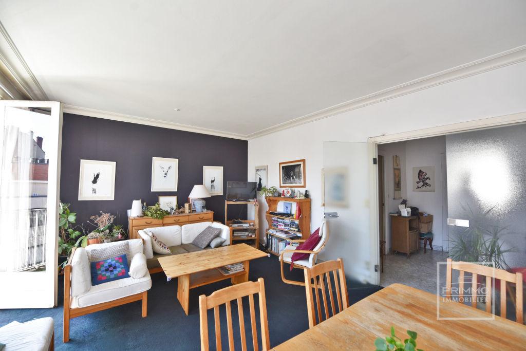 Sale apartment Lyon 6ème 575000€ - Picture 7