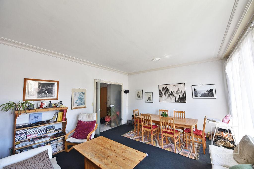 Sale apartment Lyon 6ème 575000€ - Picture 8