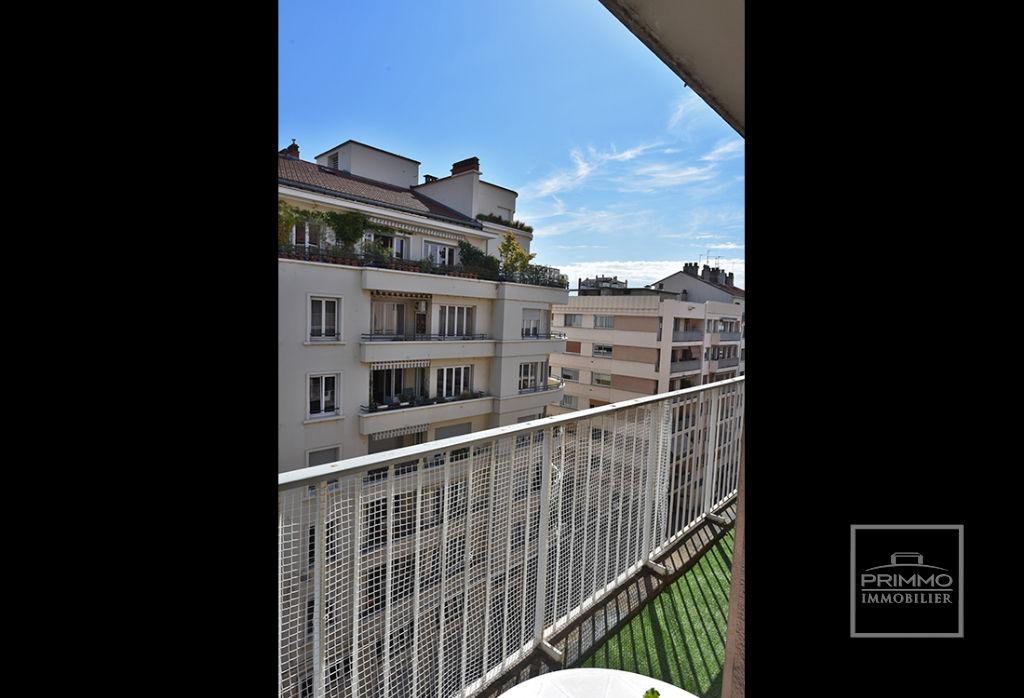 Sale apartment Lyon 6ème 575000€ - Picture 11