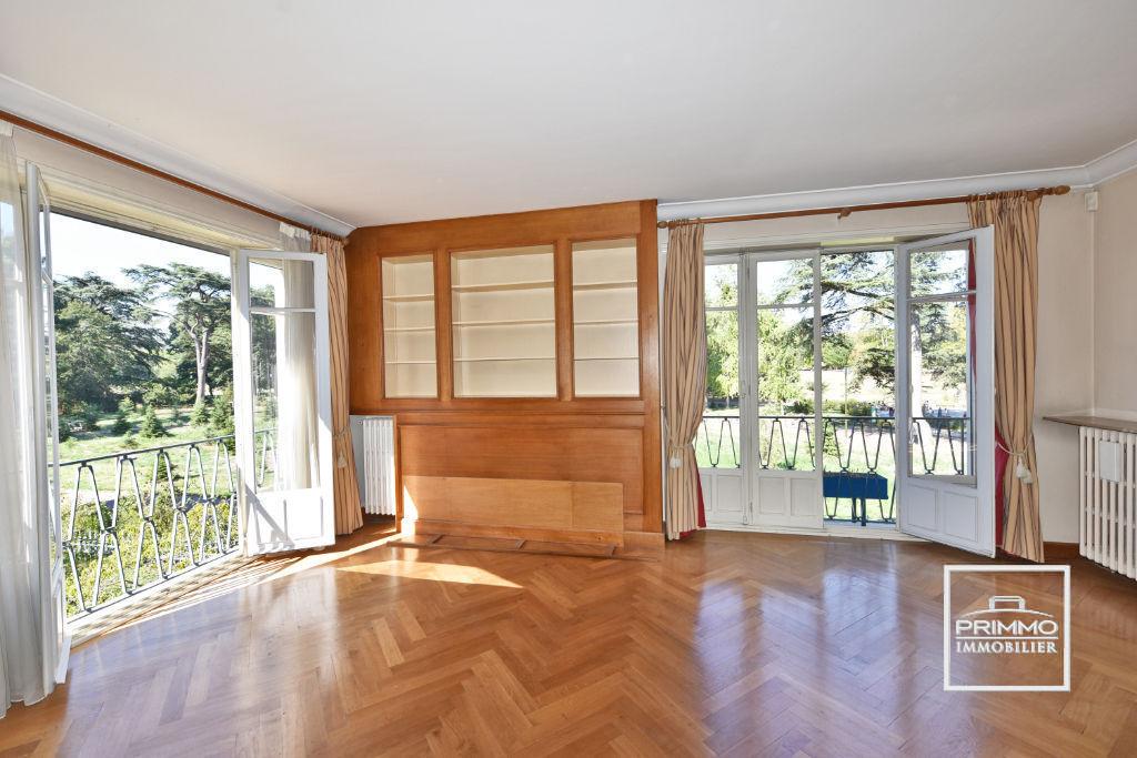 Vente appartement Lyon 6ème 1380000€ - Photo 7