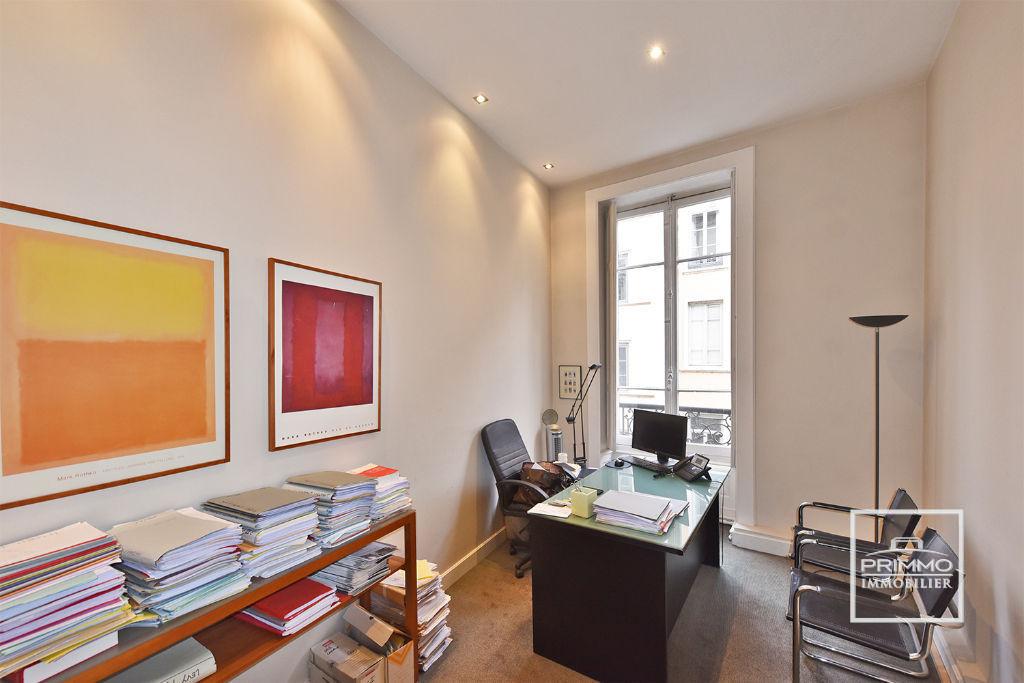 Sale apartment Lyon 1er 495000€ - Picture 2