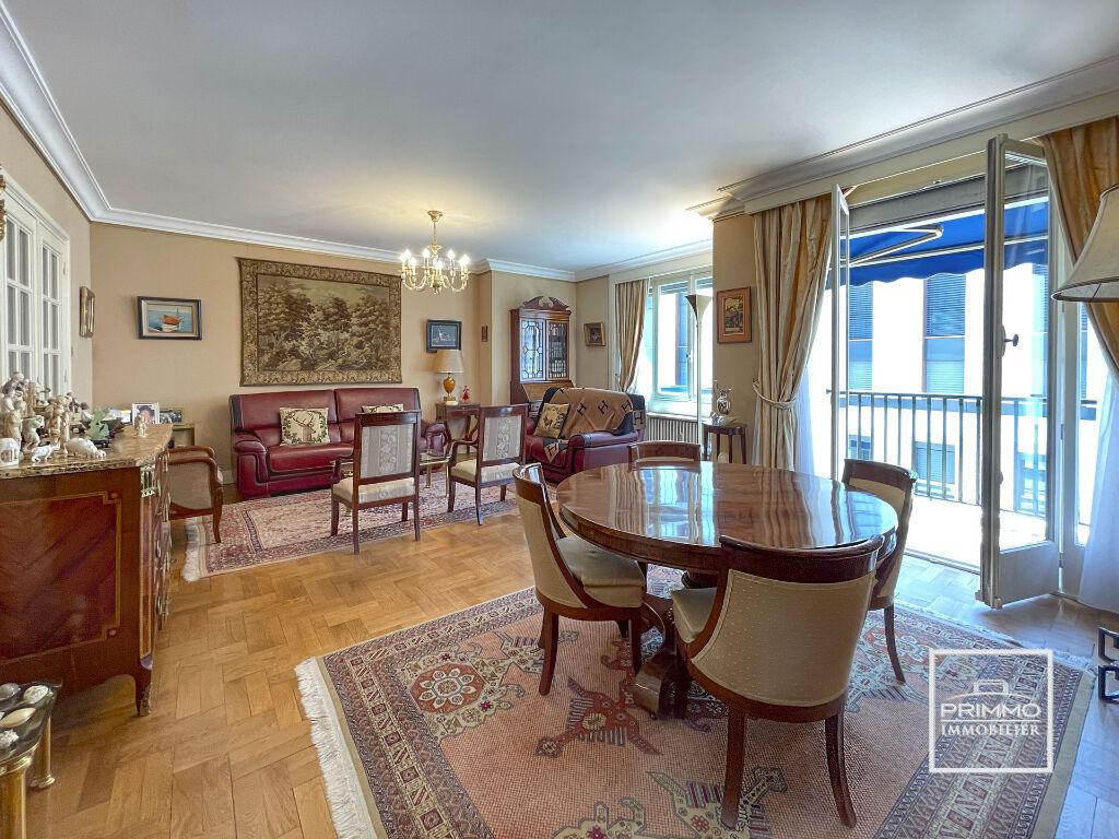 Vente appartement Lyon 6ème 682000€ - Photo 1