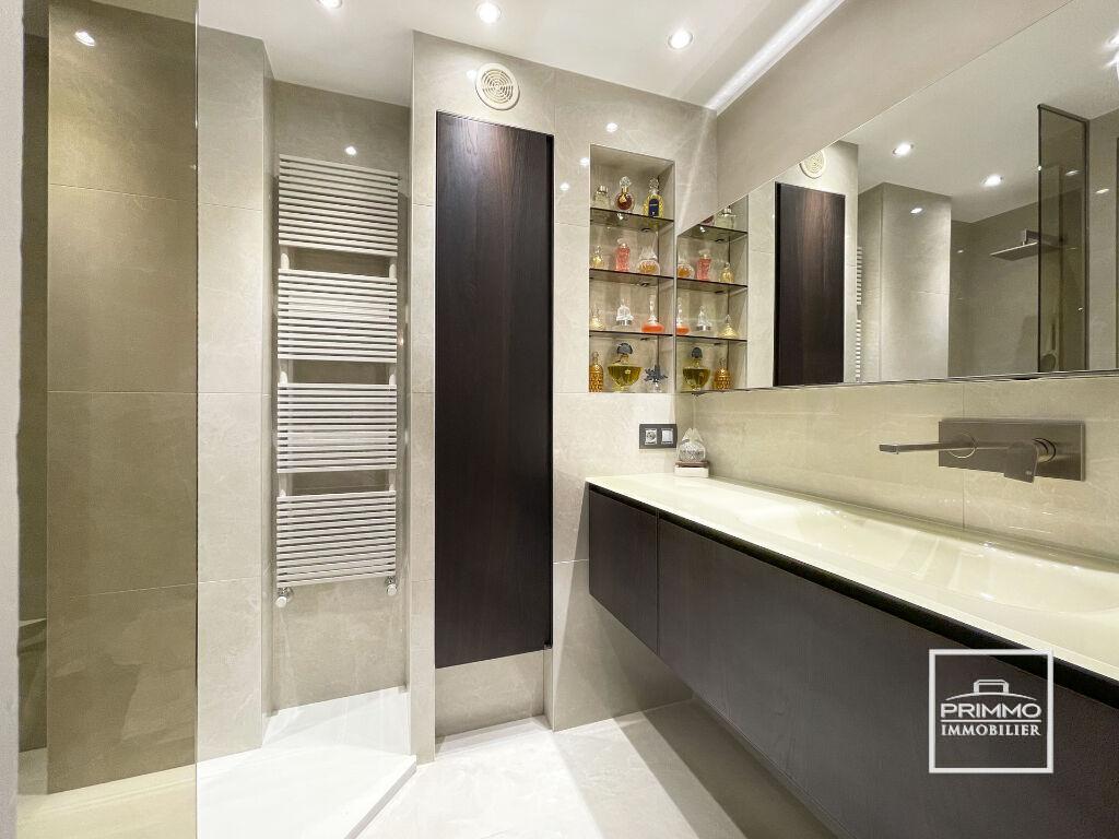 Vente appartement Lyon 6ème 682000€ - Photo 3