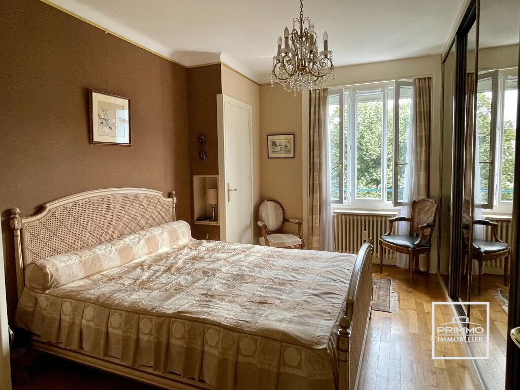 Vente appartement Lyon 6ème 682000€ - Photo 4