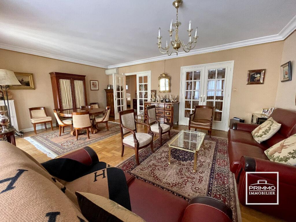 Vente appartement Lyon 6ème 682000€ - Photo 6