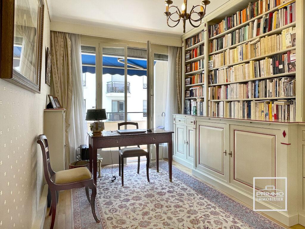 Vente appartement Lyon 6ème 682000€ - Photo 8