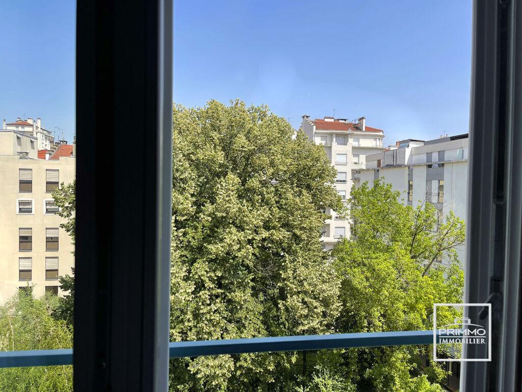 Vente appartement Lyon 6ème 682000€ - Photo 9