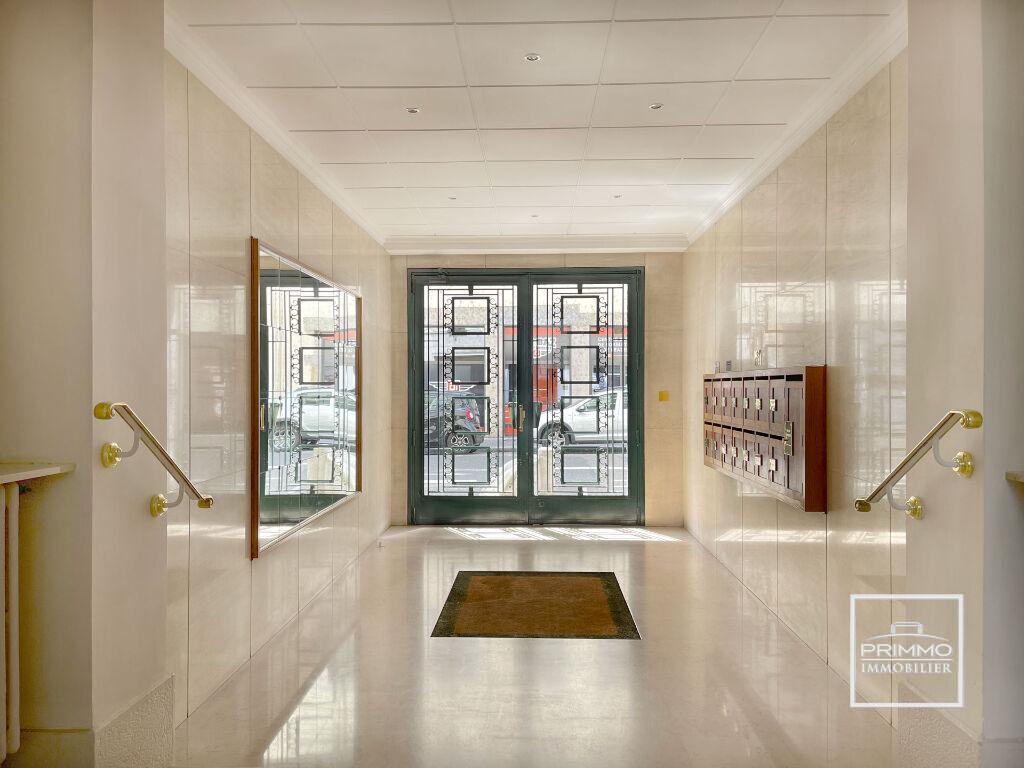 Vente appartement Lyon 6ème 682000€ - Photo 11