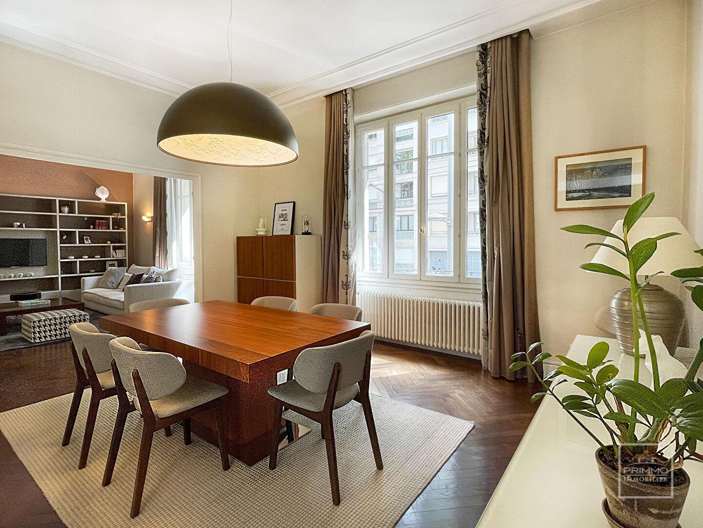 Sale apartment Lyon 6ème 945000€ - Picture 2