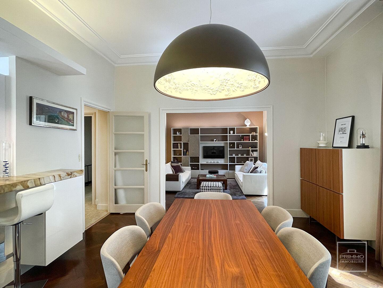 Vente appartement Lyon 6ème 945000€ - Photo 3