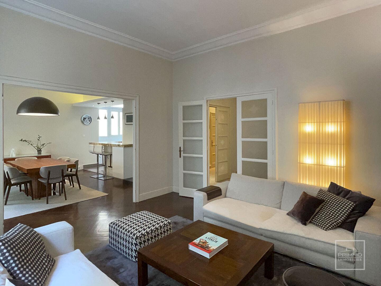 Sale apartment Lyon 6ème 945000€ - Picture 4