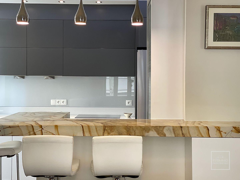 Sale apartment Lyon 6ème 945000€ - Picture 7
