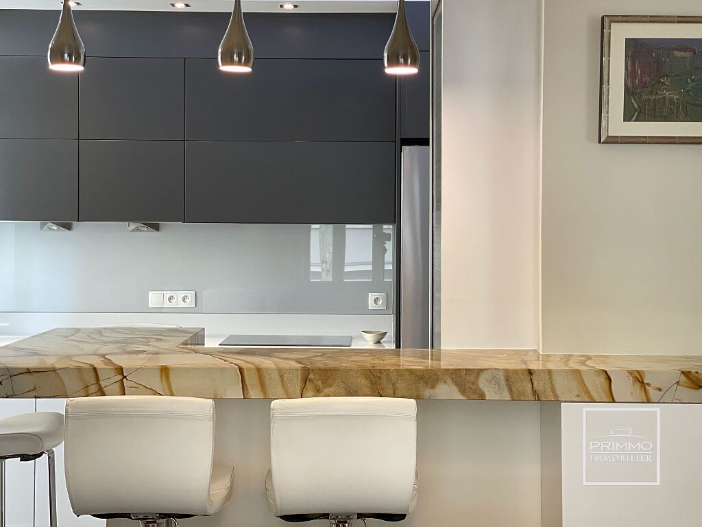 Sale apartment Lyon 6ème 945000€ - Picture 8