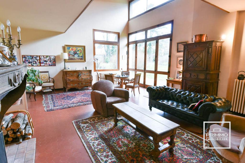 Vente maison / villa Chasselay 1270000€ - Photo 5