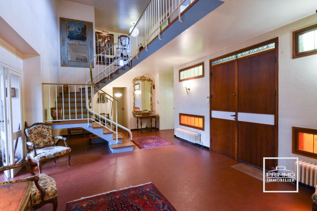 Vente maison / villa Chasselay 1270000€ - Photo 6
