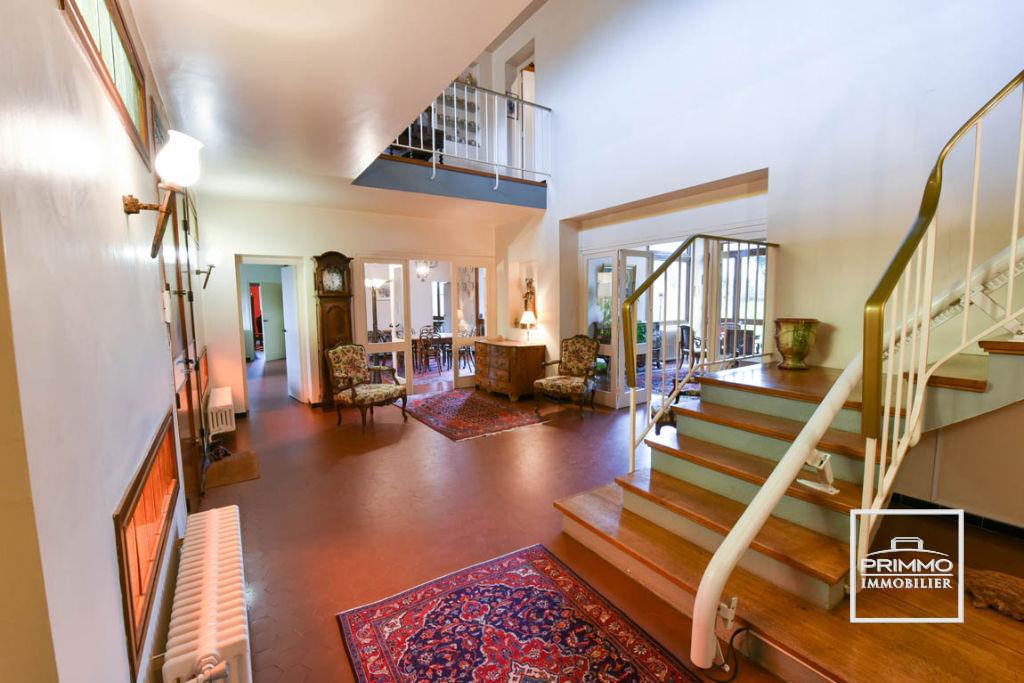 Vente maison / villa Chasselay 1270000€ - Photo 7