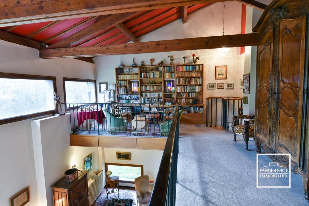 Vente maison / villa Chasselay 1270000€ - Photo 10