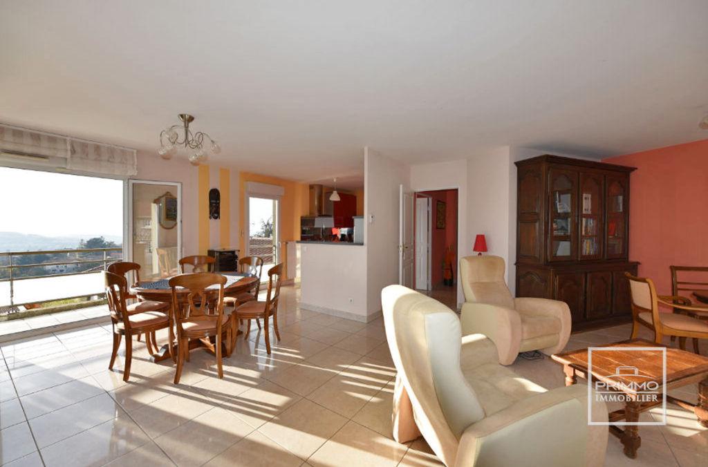 Appartement Limonest 5 pièce(s) 125 m2