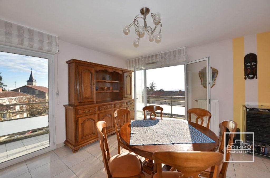 Vente appartement Limonest 690000€ - Photo 2