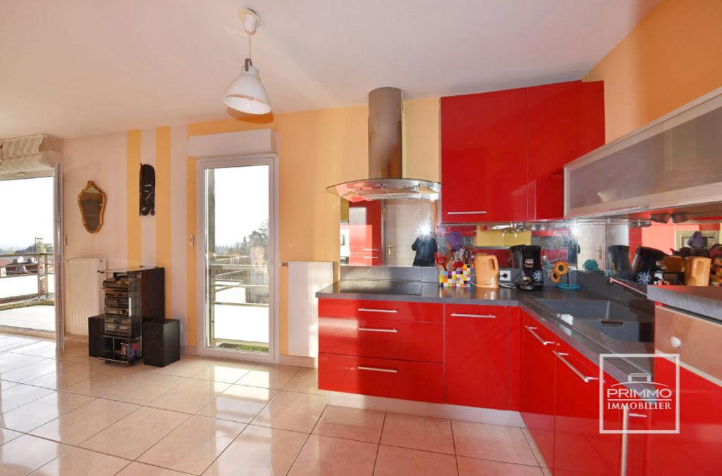Vente appartement Limonest 690000€ - Photo 3