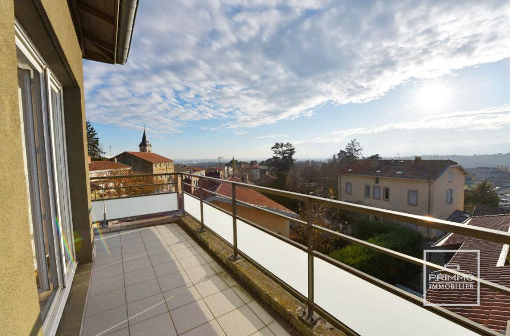 Vente appartement Limonest 690000€ - Photo 5