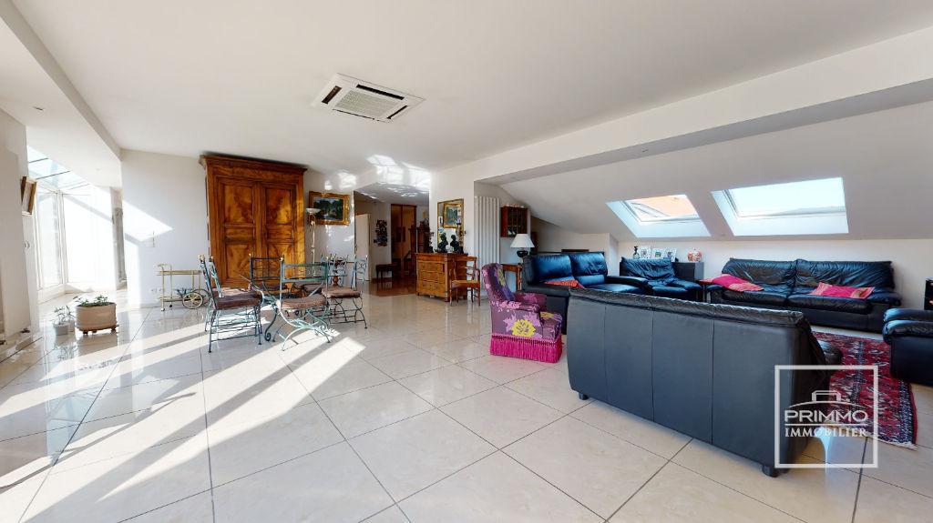 Vente appartement Lyon 2ème 1750000€ - Photo 4