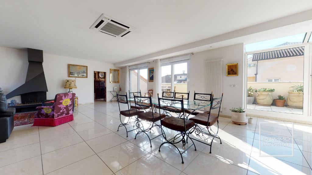 Sale apartment Lyon 2ème 1750000€ - Picture 6