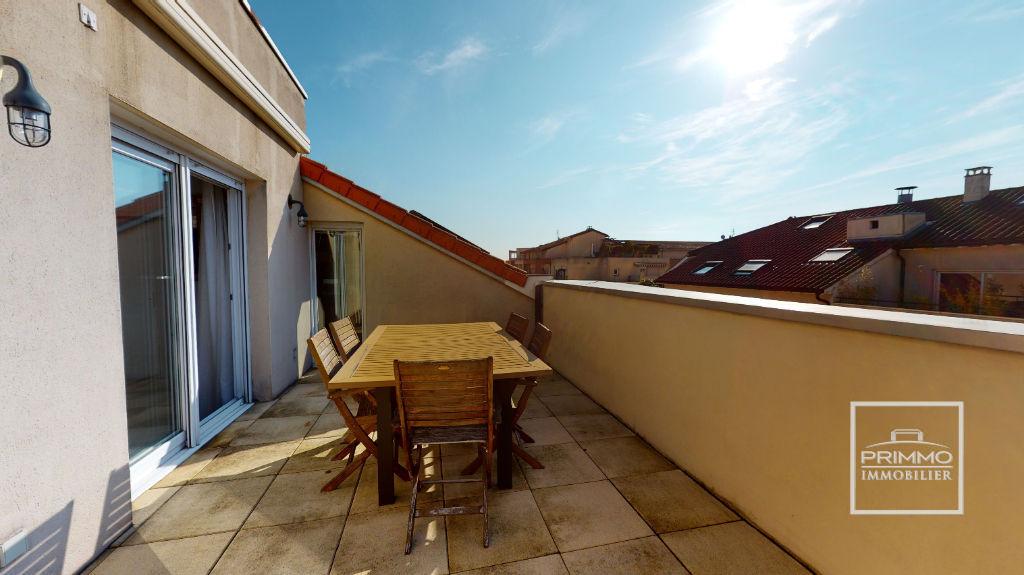 Sale apartment Lyon 2ème 1750000€ - Picture 10
