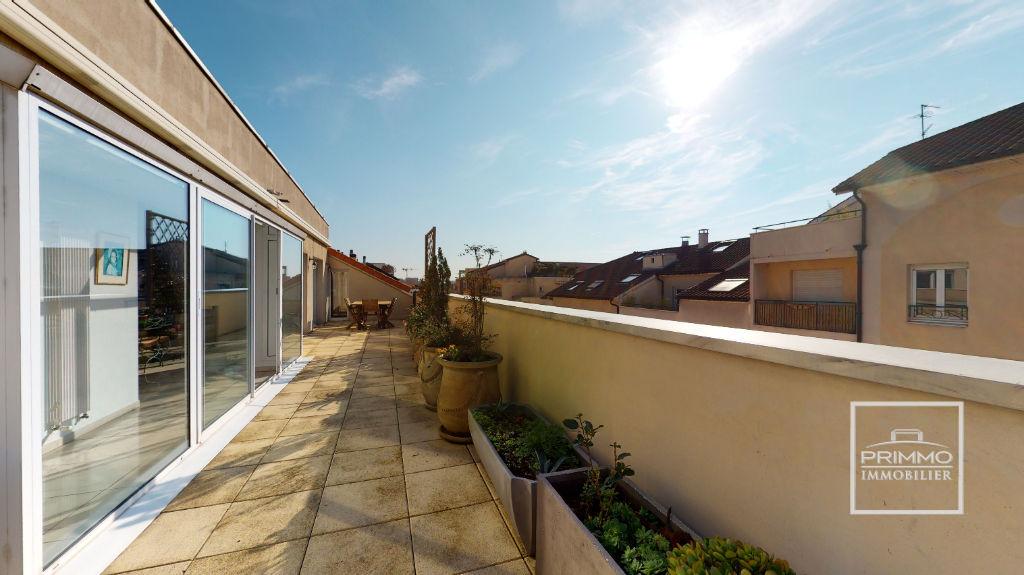 Sale apartment Lyon 2ème 1750000€ - Picture 11